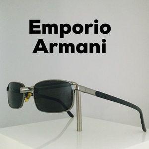 mporio Armani Eyeglasses Frames. 167-S, 1144